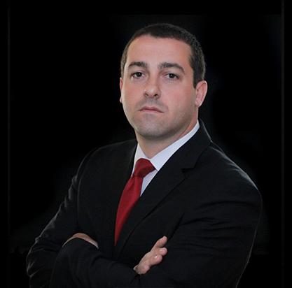 Joe Joyce attorney