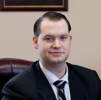 Brendan N. Fitzgerald